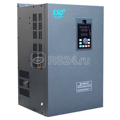 Преобразователь частотный ESQ-760-4T1100G/1320P 110/132кВт 380В ESQ 08.04.000489 купить в интернет-магазине RS24