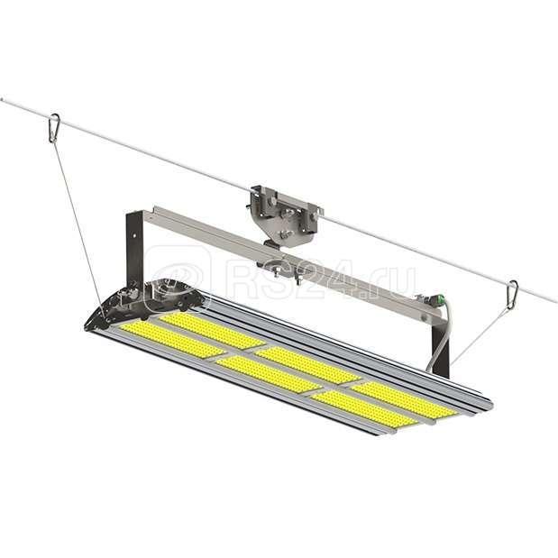 Светильник светодиодный УСС-240 Эксперт-S К 4500К IP67 крепление на трос ФОКУС USS04-240K0FFF53F06000 купить в интернет-магазине RS24