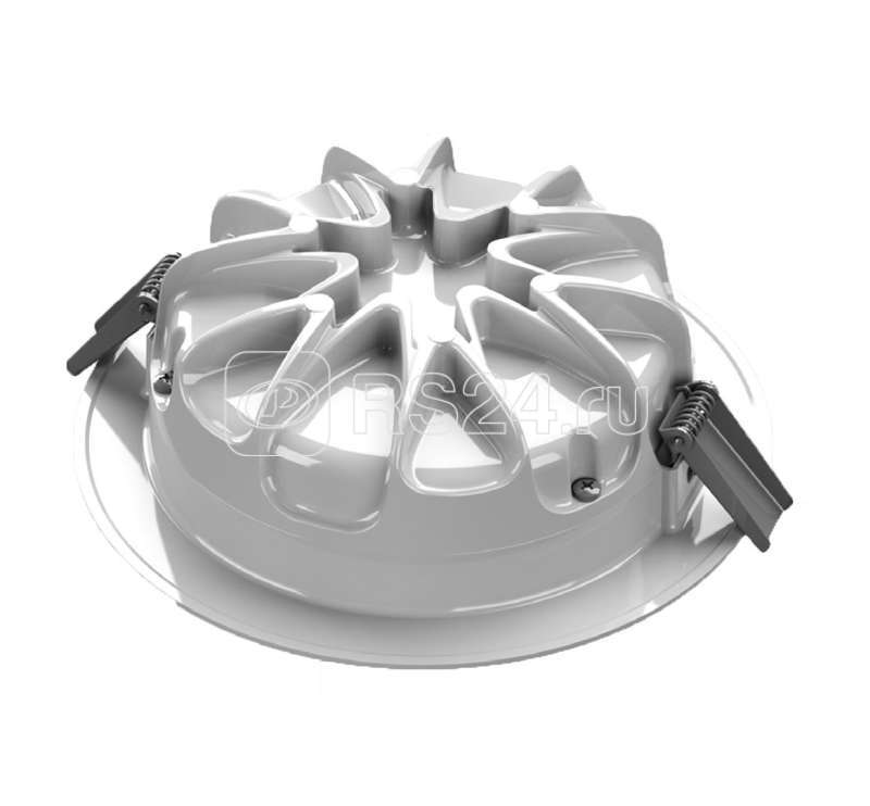 Светильник LED ДПО01-40-202 IP54 УХЛ4 (N:5000) 40Вт 5000К IP54 эконом GALAD 08802 купить в интернет-магазине RS24