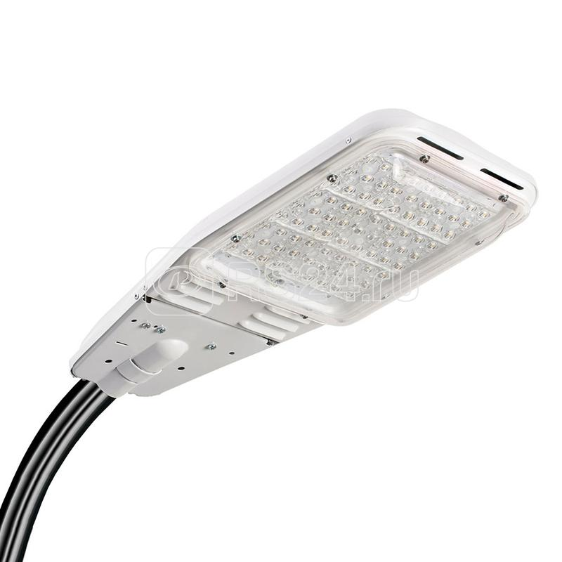 Светильник ДКУ Победа LED-60-К/К50 60Вт 5000К IP65 GALAD 10215 купить в интернет-магазине RS24