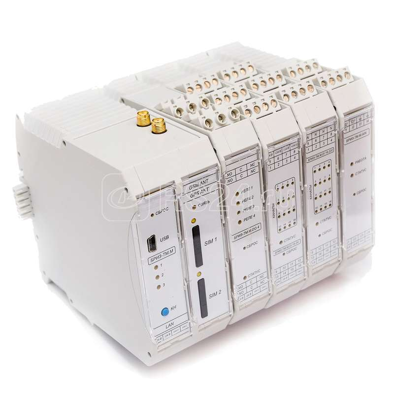 Контроллер управления БРИЗ-ТМ.М Galad 14335 купить в интернет-магазине RS24