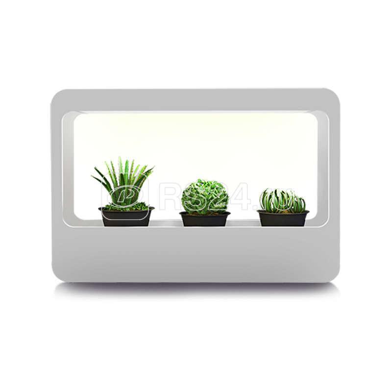 Светильник светодиодный для растений Фито-сад MG004 24В 480х320х138 Basic с адаптером Gauss MG004 купить в интернет-магазине RS24