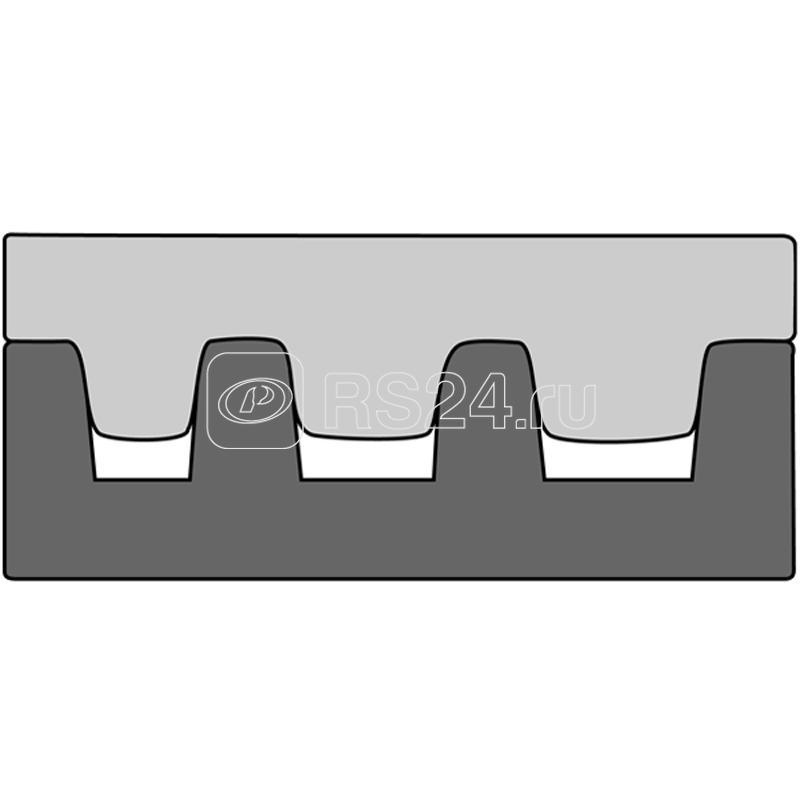 Насадка для электрического обжимного инструмента для обжимных контактов 0.5-6кв.мм HAUPA 217060 купить в интернет-магазине RS24