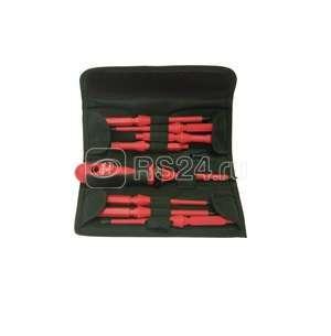 Набор отверток (смен. стержни) Варио VDE РН HAUPA 102000 купить в интернет-магазине RS24
