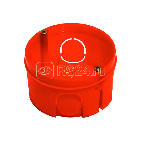 Коробка установочная СП 68х40 HEGEL КУ1106-И купить в интернет-магазине RS24