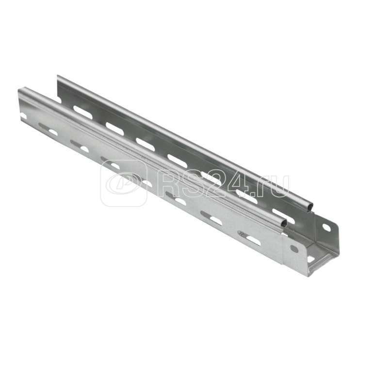 Лоток листовой перфорированный 50х50 L3000 сталь 1.2мм HDZ ИЭК CLP10-050-050-120-3-M-HDZ купить в интернет-магазине RS24