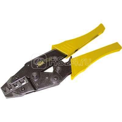 Клещи для обжима КО-07Е 10-35мм для Е типа ИЭК TKL20-010-035