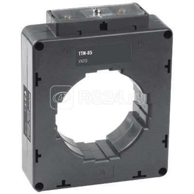 Трансформатор тока ТТИ-85 1500/5А кл. точн. 0.5 15В.А ИЭК ITT50-2-15-1500
