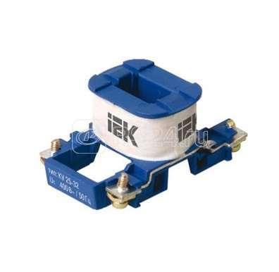 Катушка управления КМИ (25-32А) 110В ИЭК KKM20D-KU-110