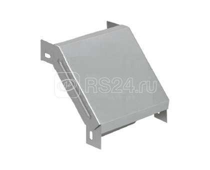 Угол для лотка вертикальный внешний 90град. 150х80 с кр. ИЭК CLP1N-080-150