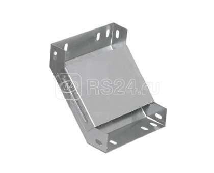 Угол для лотка вертикальный внутренний 90град. 150х80 с кр. ИЭК CLP1V-080-150
