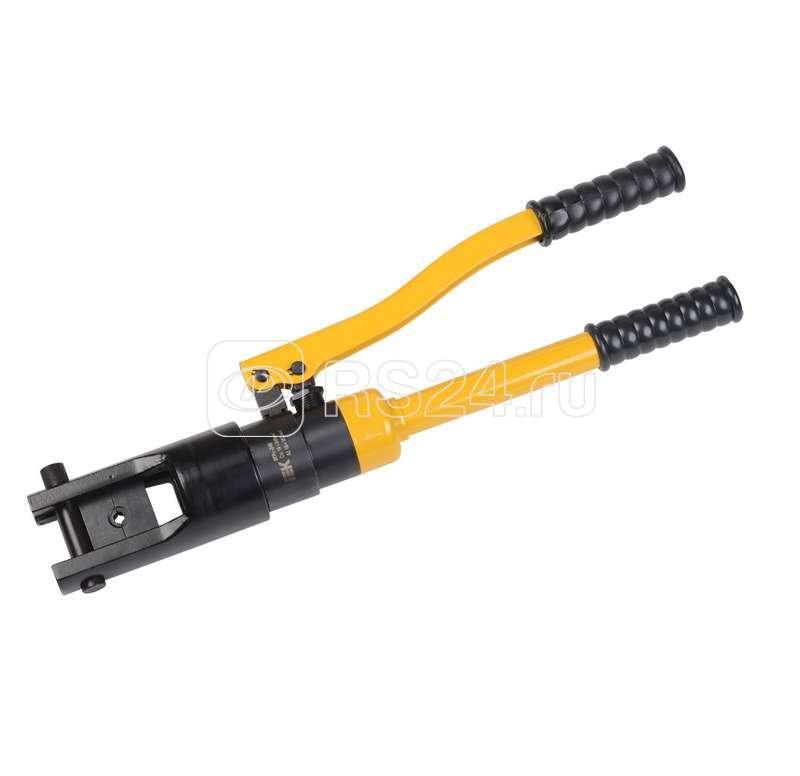 Пресс гидравлический ручной ПГРc-240 ИЭК TKL11-003