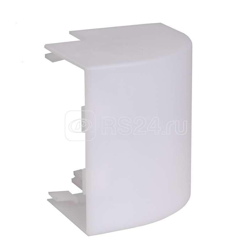 Угол внешний вертикальный КМН 25х16 ЭЛЕКОР (уп.4шт) ИЭК CKMP10D-N-025-016-K01 купить в интернет-магазине RS24