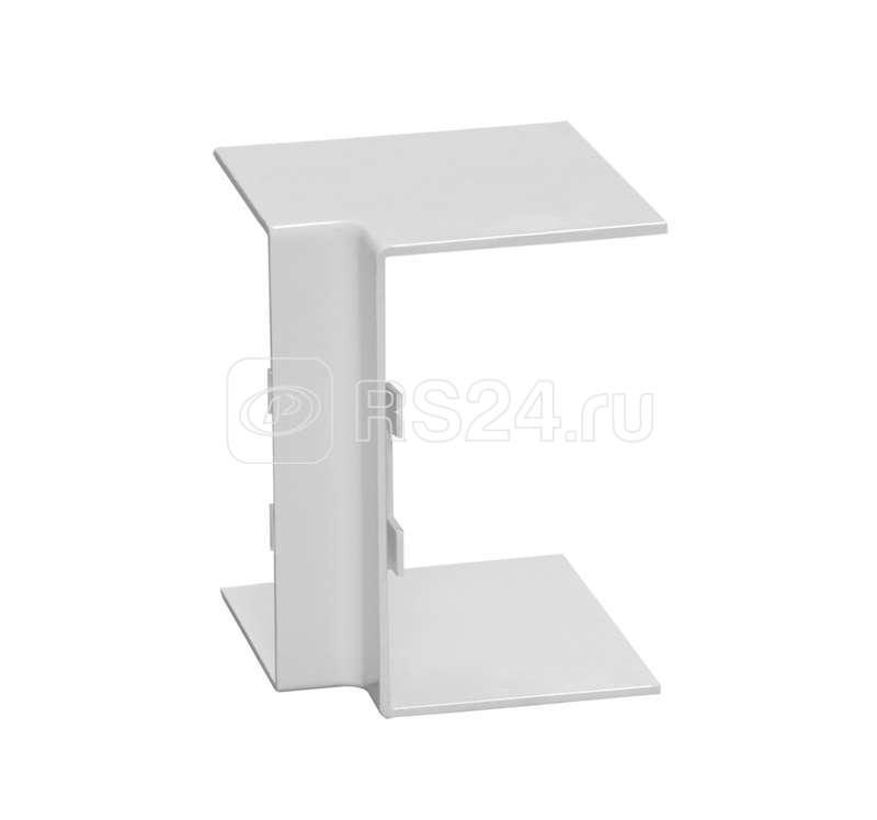 Угол внутренний вертикальный КМВ 25х16 ЭЛЕКОР (уп.4шт) ИЭК CKMP10D-V-025-016-K01 купить в интернет-магазине RS24