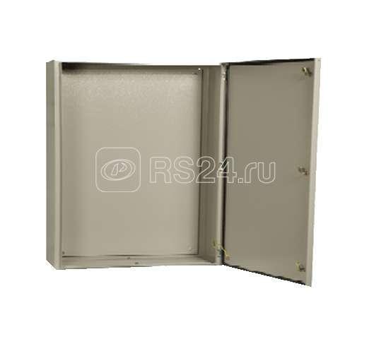 Корпус металлический ЩМП-1-0 74 У2 IP54 ИЭК YKM40-01-54