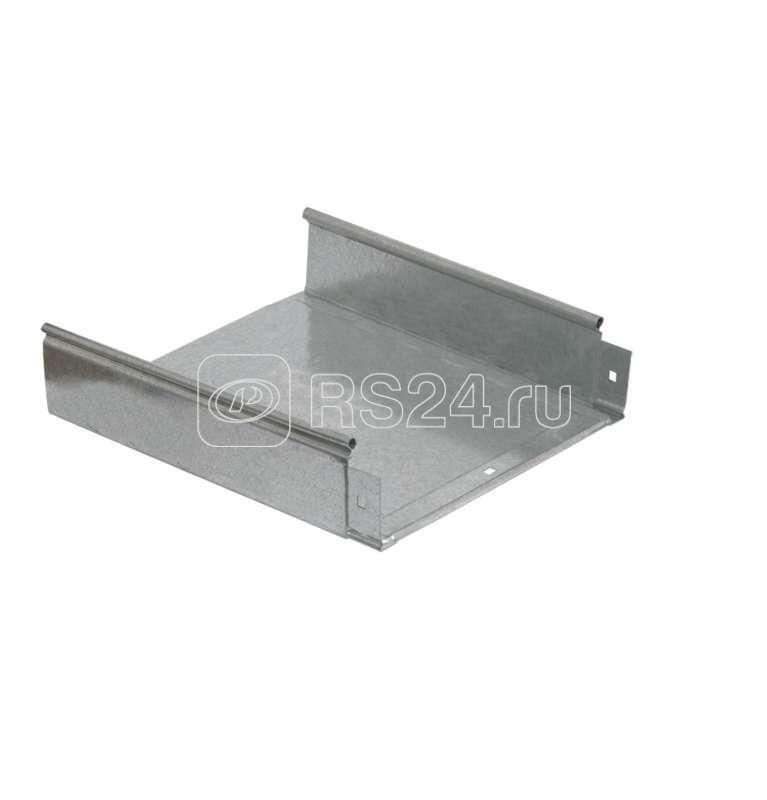 Лоток листовой неперфорированный 300х50 L3000 сталь HDZ ИЭК CLN10-050-300-3-M-HDZ купить в интернет-магазине RS24