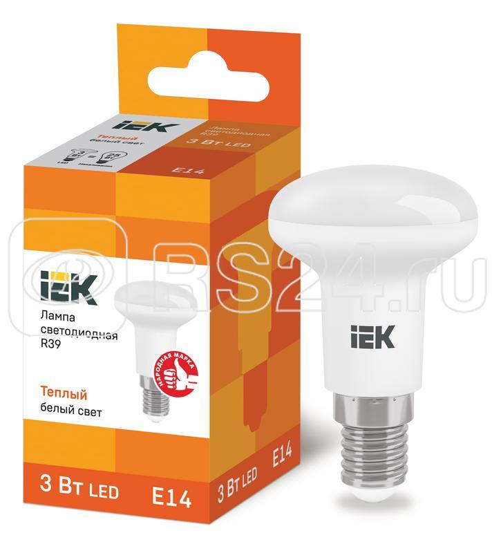 Купить лампы светодиодные r39