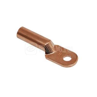 Наконечник медный DT-16мм ИЭК UNP22-016-06-08 купить в интернет-магазине RS24