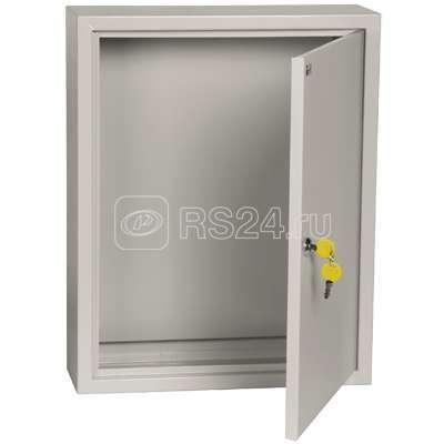 Корпус металлический ЩМП-2-1 36 УХЛ3 IP31 ИЭК YKM41-02-31 купить в интернет-магазине RS24