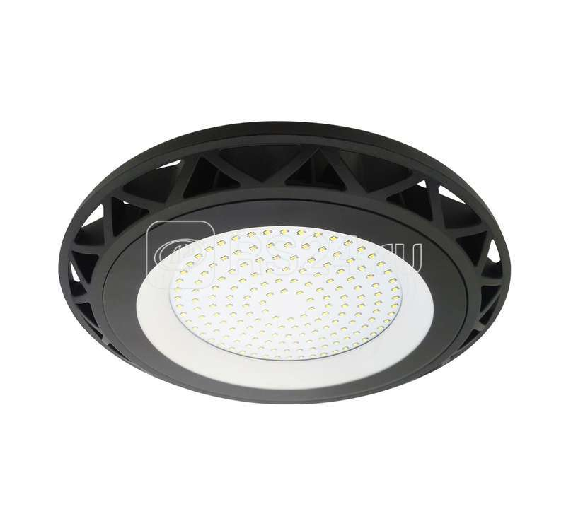 Светильник светодиодный PHB UFO 60Вт 5000К IP65 110град. для высоких пролетов JazzWay 5014077 купить в интернет-магазине RS24