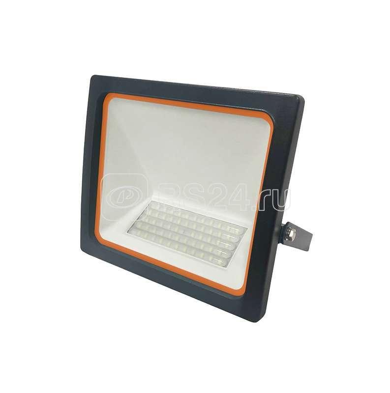 Прожектор светодиодный PFL-AS- 50Вт 4000К IP65 асимметричный JazzWay 5022478 купить в интернет-магазине RS24
