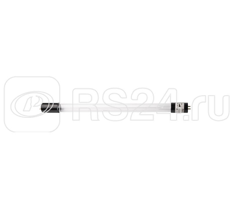 Лампа бактерицидная PUV T8-450 15Вт G13 спец. Jazzway 5032743 купить в интернет-магазине RS24