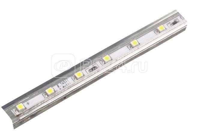 Лента светодиодная MVS-2835/60-IP68-220V 6500K W-1m 4.8Вт/м холод. бел. 220В (уп.100м) JazzWay 5004252 купить в интернет-магазине RS24