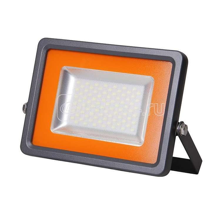 Прожектор светодиодный PFL-S2-SMD-30w 30Вт IP65 6500К JazzWay 2853295C