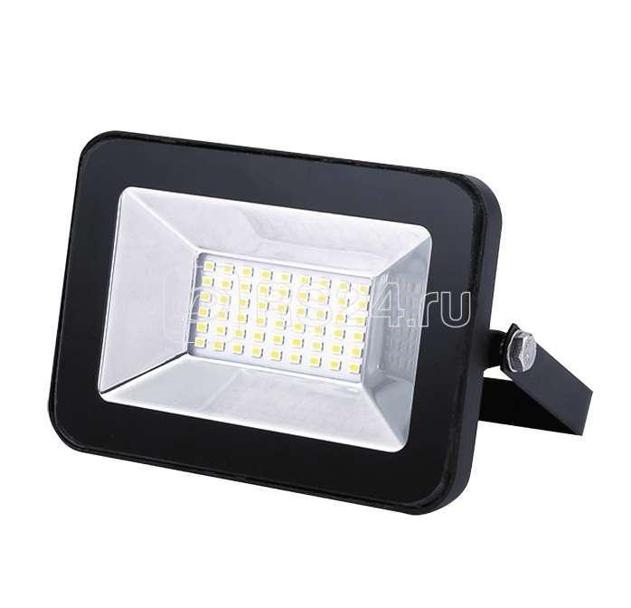 Прожектор светодиодный PFL-C-SMD-30w 30Вт IP65 6500К JazzWay 5001466B