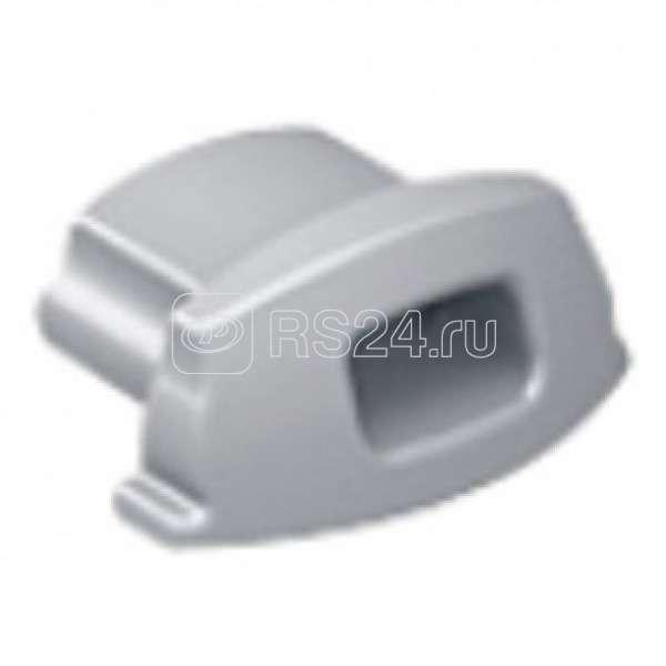 Заглушка торцевая для PAL 1105 сквозная JazzWay 5009646 купить в интернет-магазине RS24