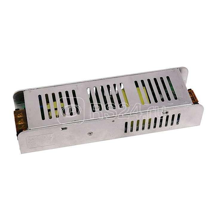 Драйвер BSPS 24В 6.25А=150Вт IP20 JazzWay 5015593 купить в интернет-магазине RS24