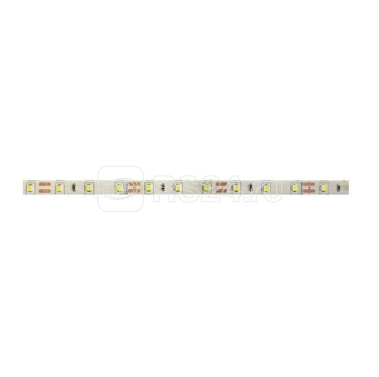 Лента светодиодная PLS PRO 2835/ 60-24В 6000К IP20 (уп.5м) JazzWay 5015654 купить в интернет-магазине RS24
