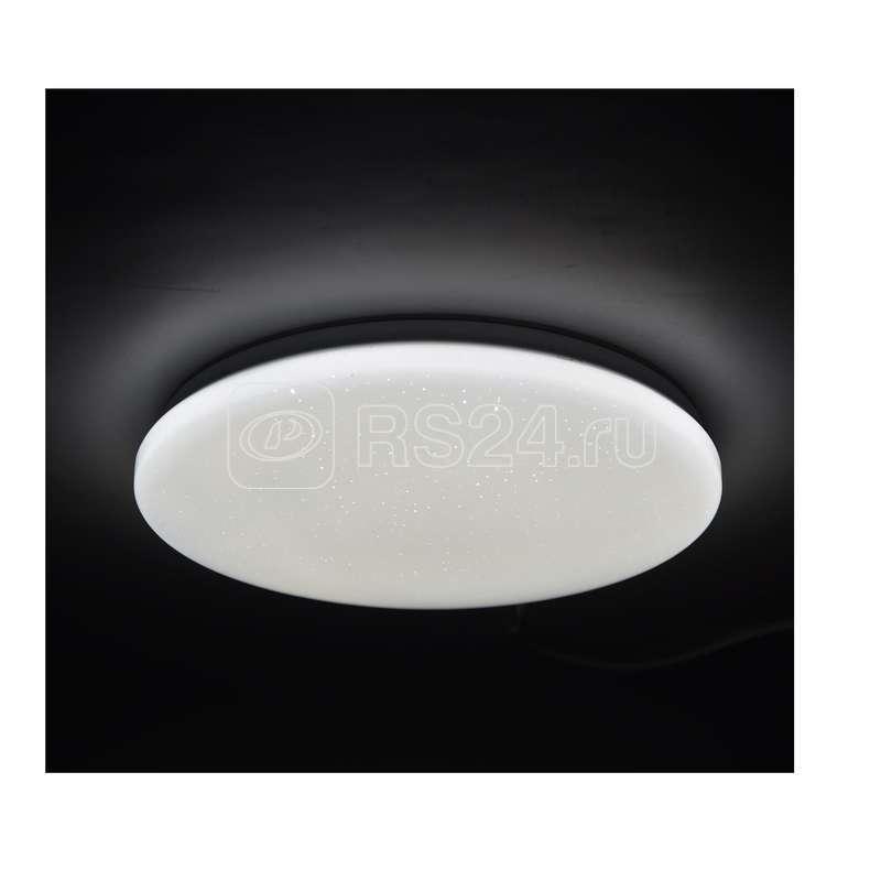 Светильник светодиодный PPB STARWAY-2 32Вт 4000K IP20 D320х60 Jazzway 5025493
