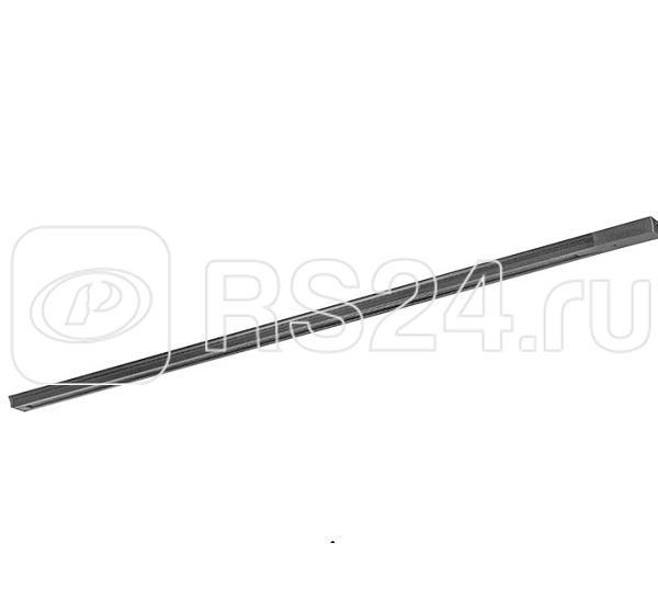 Шинопровод PTR 1M-BL 1м черн. Jazzway 5026322 купить в интернет-магазине RS24