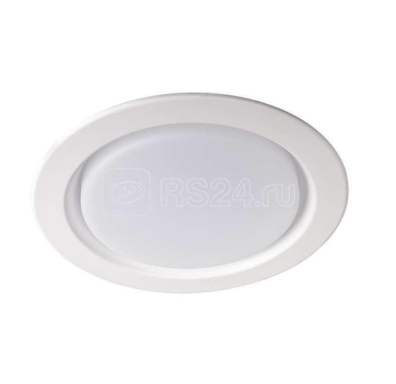 Светильник PLED DL5 18Вт 4000К WH IP40 Jazzway 5026469 купить в интернет-магазине RS24
