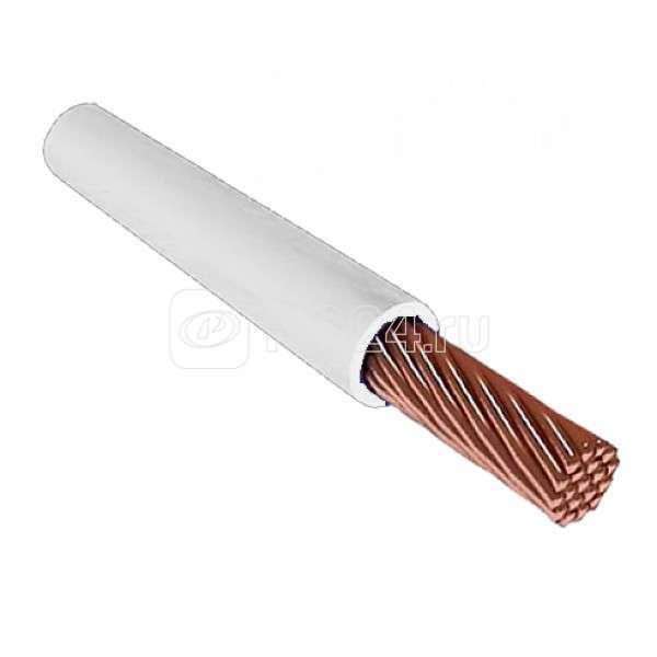 Провод ПуГВ 1х25 К (м) Цветлит 00-00014130 купить в интернет-магазине RS24