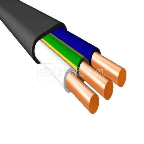 Кабель ВВГ-Пнг(А) 3х2.5 (м) ЭлПром НТ000002982 купить в интернет-магазине RS24