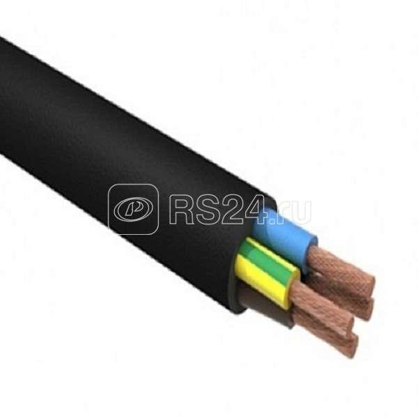 Кабель ВВГнг(А)-LS 4х4 (м) ЭлПром НТ000003046 купить в интернет-магазине RS24