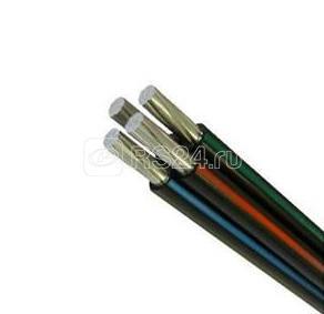 Провод СИП-2 3х35+1х50 (м) Кирскабель V8C13L400200000-К купить в интернет-магазине RS24