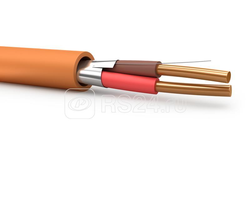 Кабель КПСЭнг(А)-FRLS 1х2х0.5 ОК 300В (бухта) (м) ИВКЗ 00-00014405 купить в интернет-магазине RS24