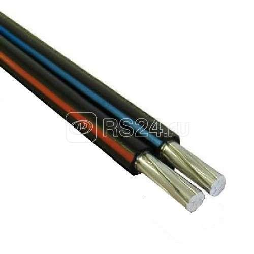 Провод СИП-4 2х16 (м) Энергокомплект