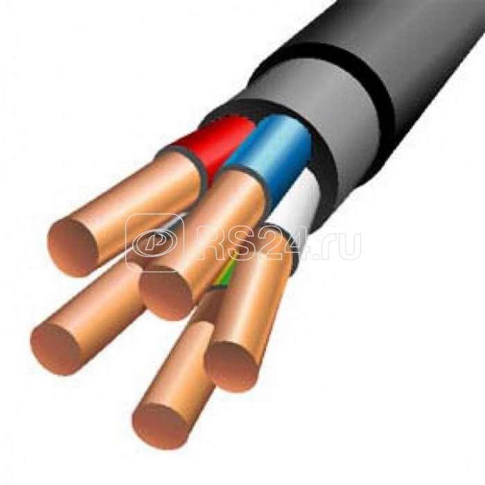 Кабель ВВГнг 5х25 ож (м) Энергокабель ЭК000022731 купить в интернет-магазине RS24