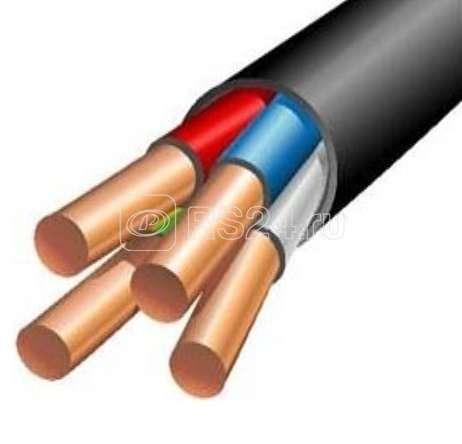 Кабель ВВГнг 4х95 Ч (N) 1кВ (м) Энергокабель ЭК000012121 купить в интернет-магазине RS24