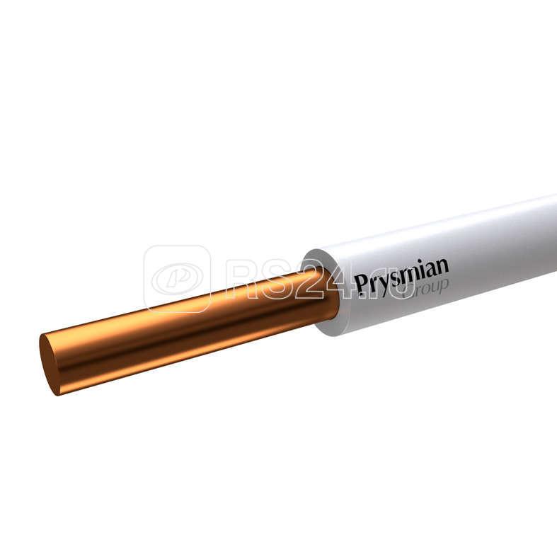 Провод ПуВ 1.5 Б (бухта) (м) РЭК-PRYSMIAN 0401040201