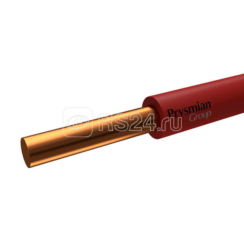 Провод ПуВ 6 К (бухта) (м) РЭК-PRYSMIAN 0401070401