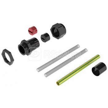 Набор термоус. для подсоединия кабеля к коробке Raychem C25-21 купить в интернет-магазине RS24