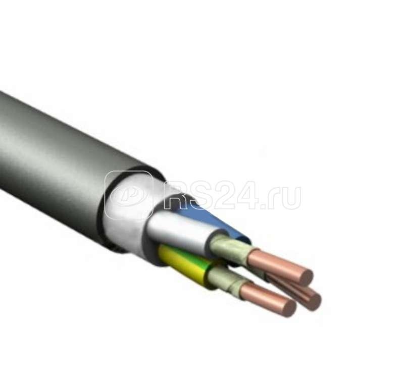 Кабель ВВГнг(А)-FRLS 5х10 (N PE) 0.66кВ (м) Кабэкс ТХМ00373482 купить в интернет-магазине RS24