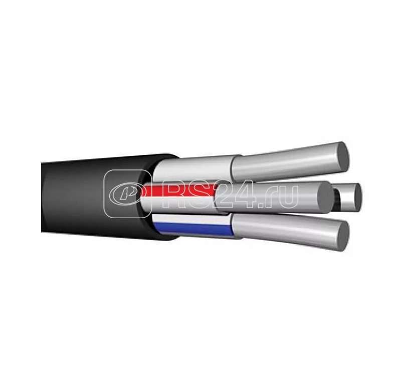 Кабель АВВГ 4х150 мс 1кВ (м) Энергокомплект 40206958 купить в интернет-магазине RS24