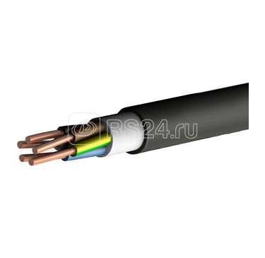 Кабель ППГнг(А)-HF 5х6 (м) Элкаб 13574 купить в интернет-магазине RS24