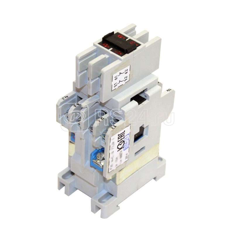 Реле электромагнитное промежуточное РЭП34-42-10 УХЛ4 Б 127В Кашин 010000420ВБ127000000 купить в интернет-магазине RS24